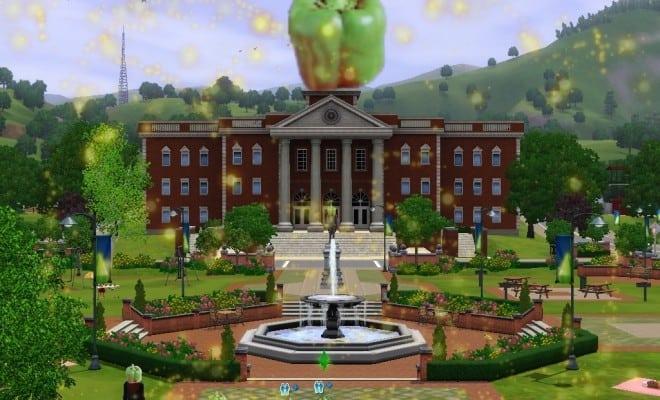 Les Sims 3 Jeux PC Complete Version