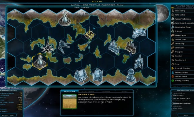 Galactic Civilizations III Jeux PC Complete Version