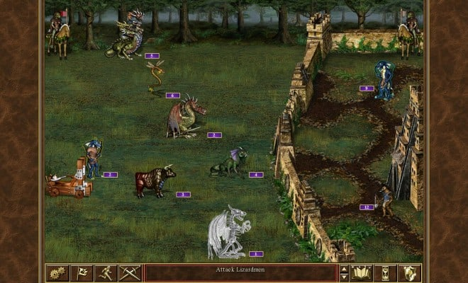 Heroes of Might and Magic 3 HD Edition Jeux PC Complete Version