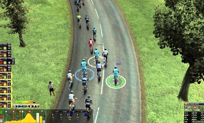 Pro Cycling Manager 2014 Jeux PC Complete Version