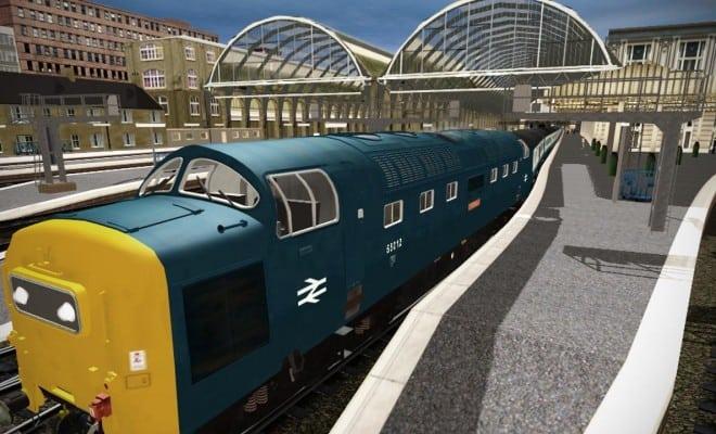Trainz Simulator A New Era Jeux PC Complete Version