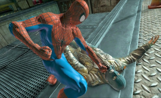 The Amazing Spider Man 2 Jeux PC Complete Version