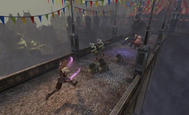 The Incredible Adventures of Van Helsing III Jeux PC Complete Version