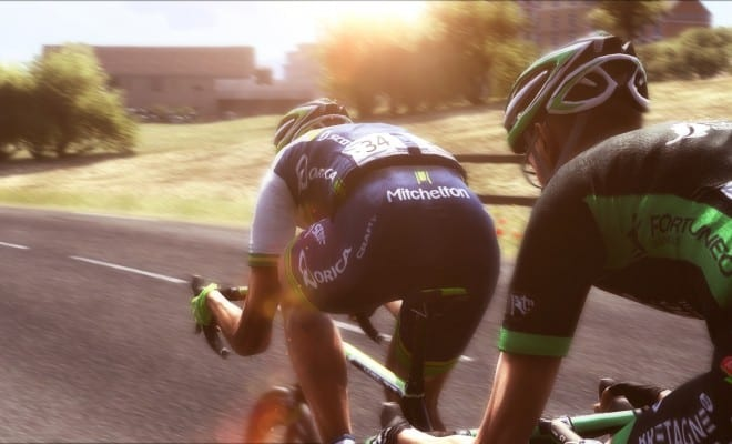 Pro Cycling Manager 2015 PC Complete Version