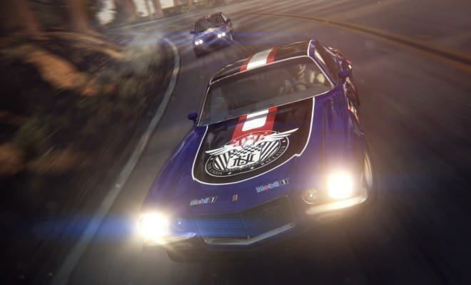 GRID 2 Jeux PC Complete Version