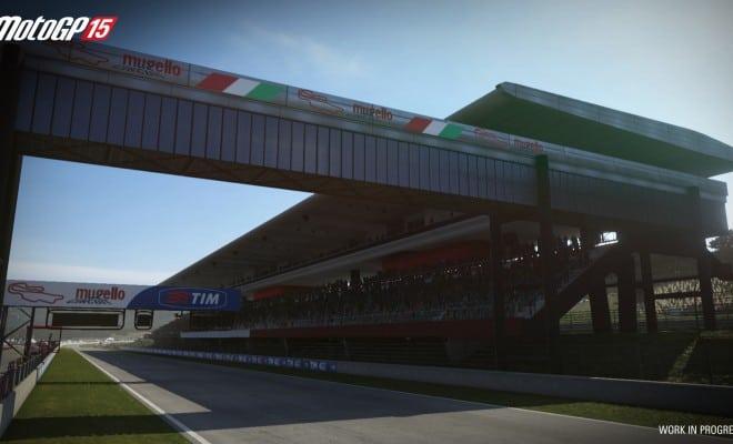 MotoGP 15 Jeux PC Complete Version
