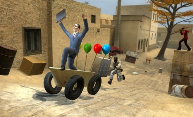Garry's Mod Jeux PC Complete Version