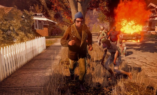 State of Decay Year One Jeux PC Complete Version