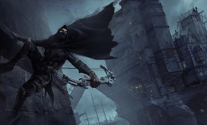 Thief Jeux PC Complete Version