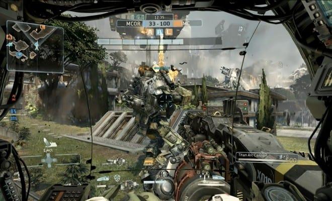 Titanfall Jeux PC Complete Version
