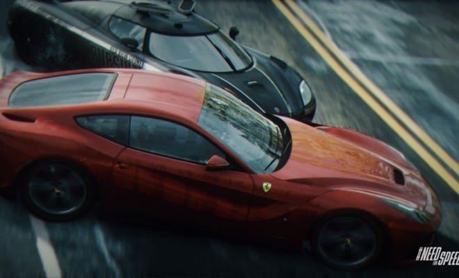 Need for Speed: Underground 2 - Wikipedia