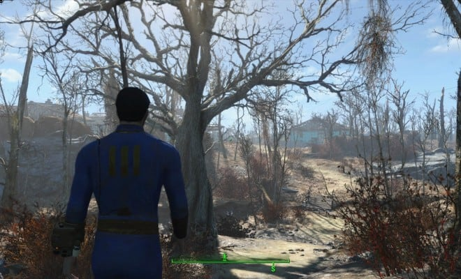 Fallout 4 PC Complete Version