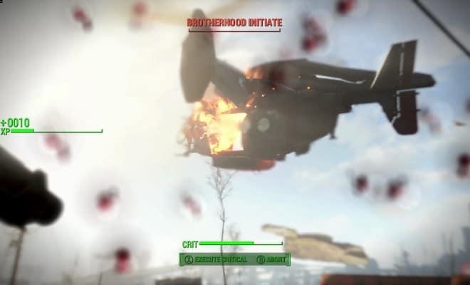 Fallout 4 PC Complete Version