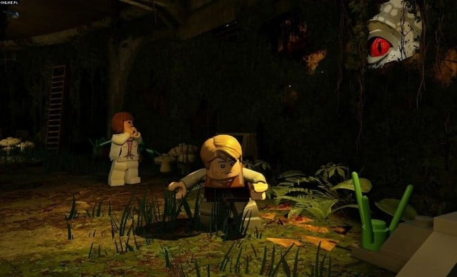 LEGO Jurassic World Jeux PC Complete Version