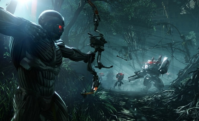 Crysis 3 Jeux PC Complete Version
