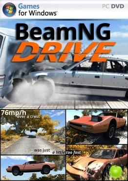 beamng drive gratuit complet