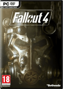 Fallout 4_COVER PC