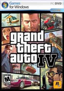 Grand Theft Auto IV_PC_COVER