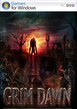 Grim Dawn_PC_COVER