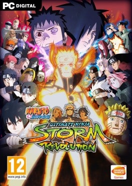 Telecharger naruto shippuden pc