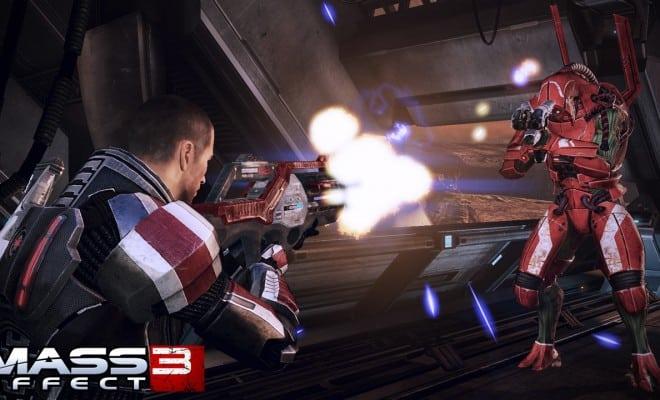 Mass Effect 3 Jeux PC Complete Version