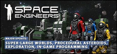 space engineers pc t l charger version complete gratuit steam jeux activation cle. Black Bedroom Furniture Sets. Home Design Ideas