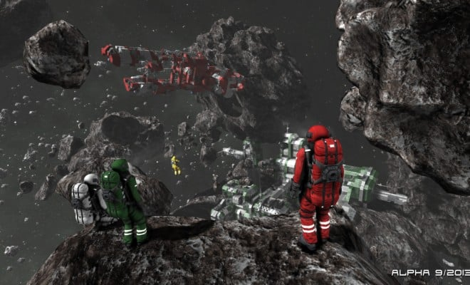 Space Engineers PC Complete Version