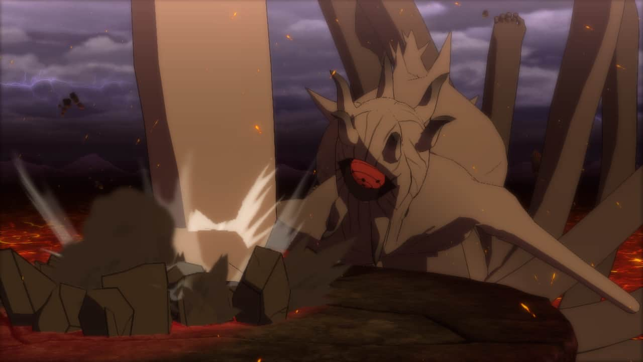Télécharger Naruto Shippuden: Ultimate Ninja Storm Revolution