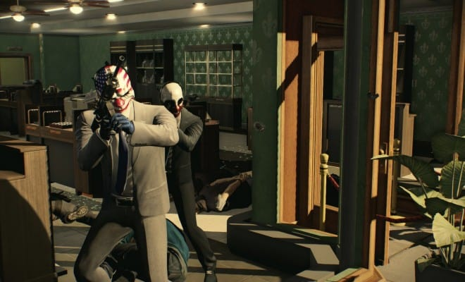 PayDay 2 Jeux PC Complete Version