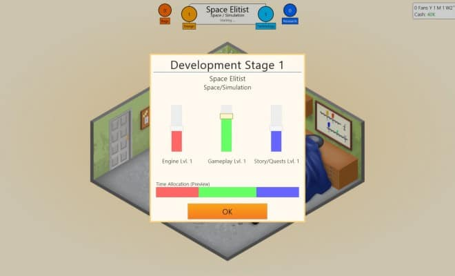 Game Dev Tycoon PC Complete Version