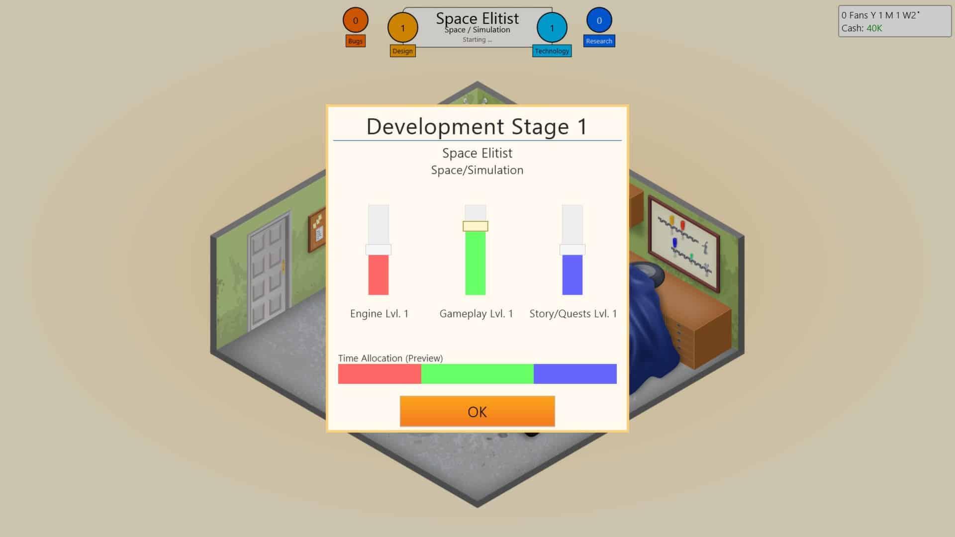 game dev tycoon pc t l charger version complete gratuit. Black Bedroom Furniture Sets. Home Design Ideas