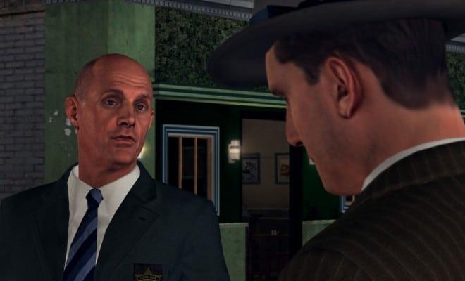 LA Noire Jeux PC Complete Version