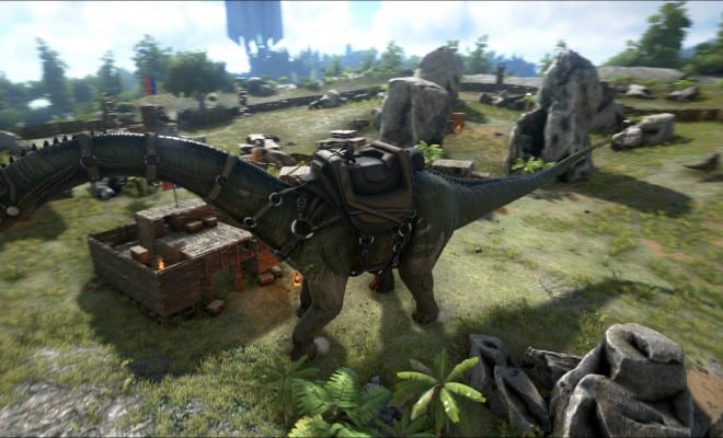 ARK Survival Evolved PC Complete Version