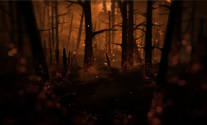 Kholat PC Complete Version