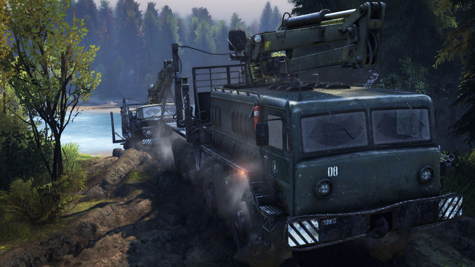 Spintires Pc Installer Version Complete Jeu Gratuit