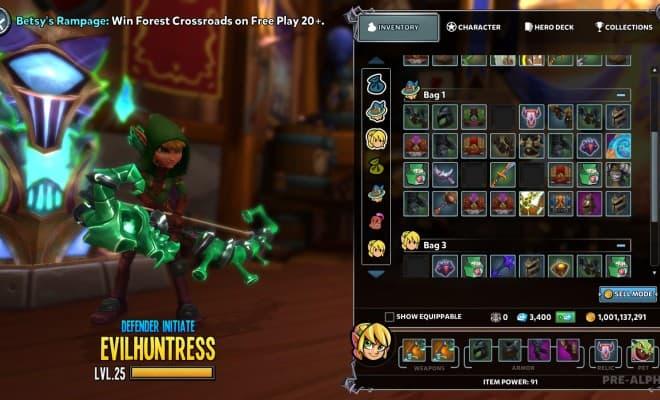 Dungeon Defenders II PC Complete Version
