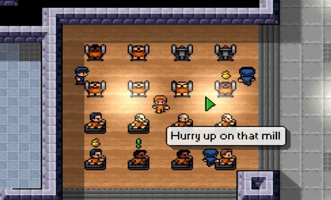 The Escapists PC Complete Version