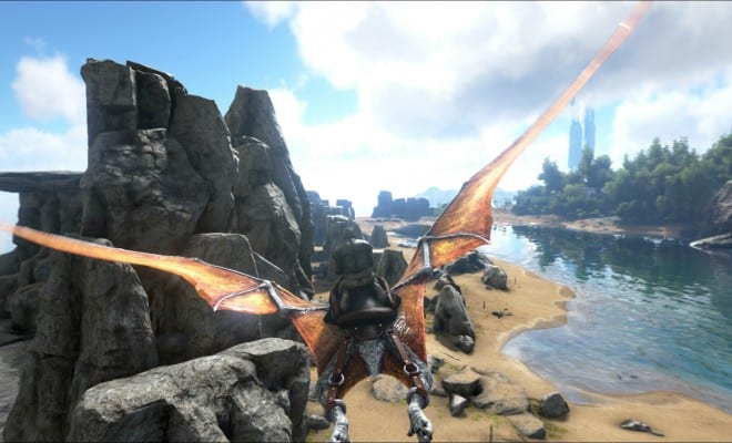 ARK Survival Evolved PC Complete Version