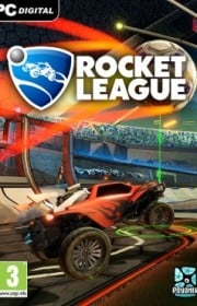 Rocket League_PC_COVER