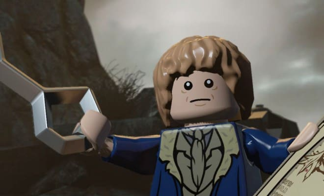 LEGO Le Hobbit PC Complete Version