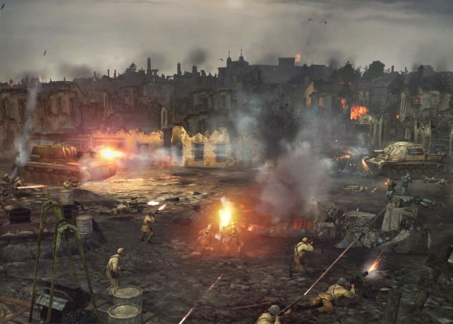 Company of Heroes 2 PC Complete Version