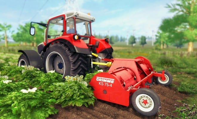 Farm Expert 2016 PC Complete Version