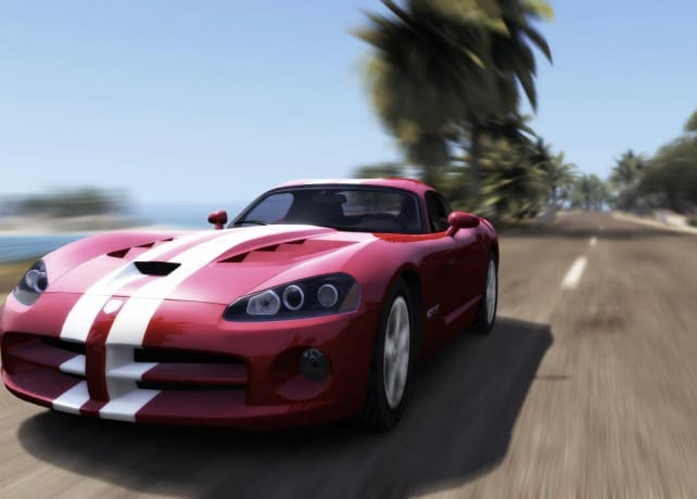 Test Drive Unlimited 2 PC Complete Version