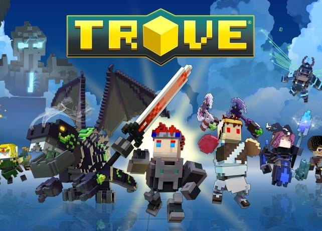 Trove PC Complete Version