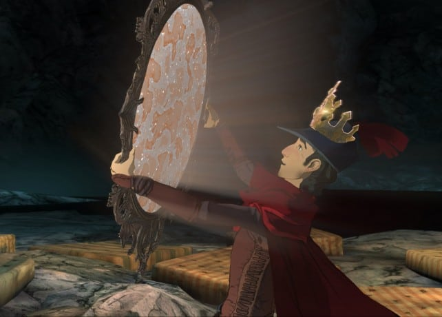 King's Quest PC Complete Version