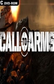 Call to Arms_PC COVER