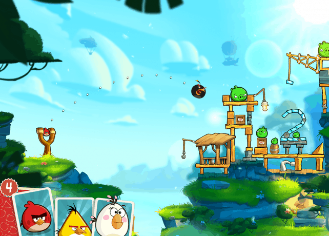 Angry Birds 2 PC Complete Version