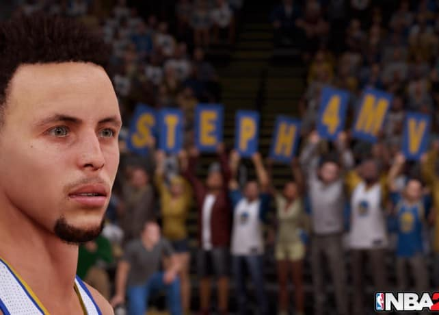 NBA 2K16 PC Complete Version