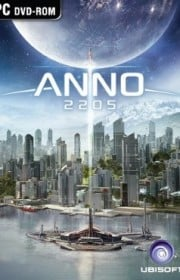 Anno 2205_PC COVER