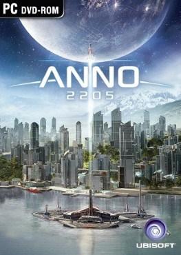 Anno 2205_PC COVER